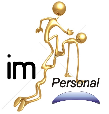 Im-Personal